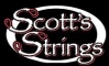 Scott's Strings
